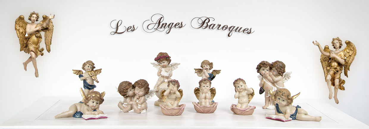 anges-baroques
