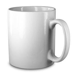 Histoire du mug décoratif.