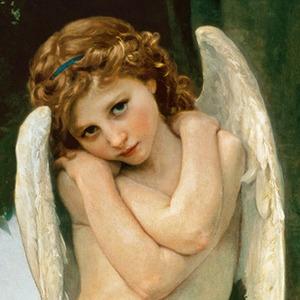 ange ailé