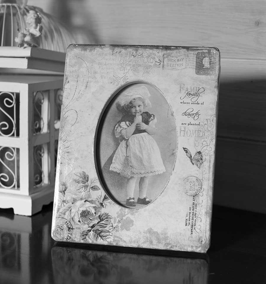 cadre-photo-carte-postale-roses