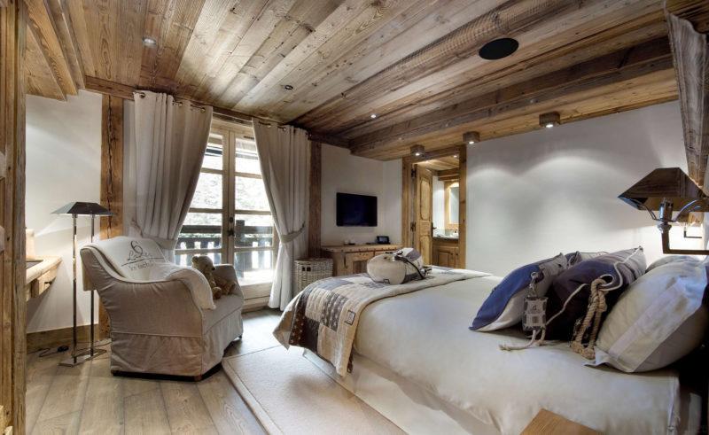 deco cottage